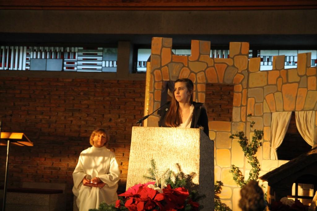Weihnachtsbotschaft auf besondere Weise | DPSG Stamm St. Bonifatius ...